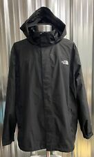 The North Face Men's Dryvent Sangro Jacket In Black Size XXL Great Condition
