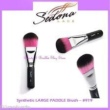 NEW Sedona Lace LARGE PADDLE Brush #919 FREE SHIPPING Face Powder Foundation