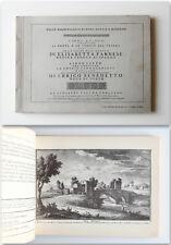 Delle Magnificenze di Roma antica e moderna Libro Quinto e Libro Sesto
