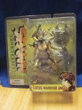 Spawn Regenerated Lotus Warrior Angel Figure