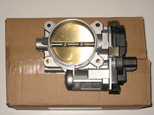 HOLDEN COMMODORE VZ VE V6 ALLOYTEC THROTTLE BODY FLY BY WIRE GENUINE GM NEW