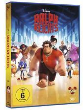 Disney- Ralph reicht's (DVD) NEU OVP
