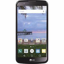 TracFone LG Premier 4G LTE Prepaid Smartphone