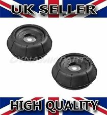 FOR VAUXHALL ASTRA G COMBO CORSA C FRONT SUSPENSION TOP STRUT MOUNTS x2