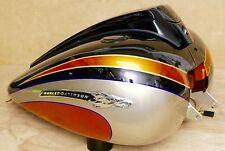 Harley original CVO Tank Benzin Fuel Emblem Dash Gauge Street Glide Touring