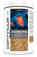 Continuum Exxodus Nitryx / Nitrate 1000ml - Continuum Filter Media