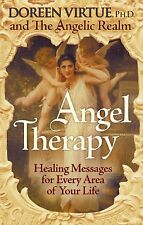 Angel Therapy: Healing Messages for Every Area of Your Life By  .9781561703975