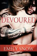Devoured by Emily Snow (2013, Paperback)