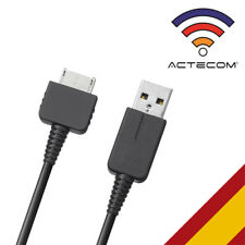 ACTECOM® CABLE DE CARGA Y DATOS PSP VITA PS VITA SINCRONIZACION DE DATOS