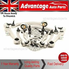 Audi A4 Convertible Suspension Control Arm Wishbone Kit 8D0 498 998 (20mm ARMS)