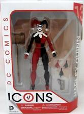 DC Comics Icons - Harley Quinn - Action Figure