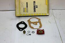 kit revisione carburatore per A 112 965cc e fiat 127 ( eurocarb 1003)