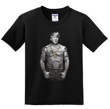 NEW! TRUMP 2020 Gangsta Tattoos Winner Fun T-Shirts Hoodies S-3XL