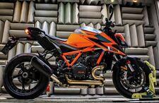 SILENCIEUX REMUS NXT INOX NOIR euro4 KTM 1290 SUPERDUKE 2020