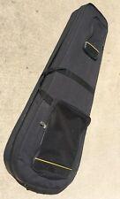Warwick Rockcase Polyfoam Hard Case for Fender Ibanez Yamaha Electric Guitar