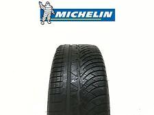 1X 225/40R18 Michelin Pilot Alpine PA4 parte desgastado Neumático-XL M + S - 92V