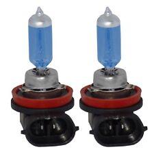 Coppia lampade H11 Alogene PLASMA WHITE 4300 K 4300K Simoni Racing