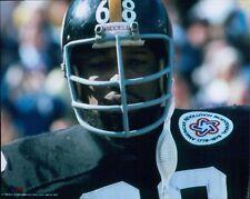 L.C. Greenwood Pittsburgh Steelers NFL Football Unsigned Glossy 8x10 Photo B