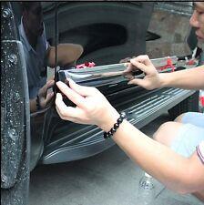 2010-2018 For Toyota Land Cruiser Prado FJ150 Body Side Door Molding Trim Cover