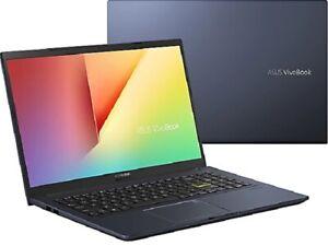 "ASUS VivoBook 15 F513 15.6"" FHD Display Core i3-1115G4 8GB Ram 256GB SSD Laptop"