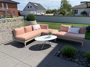 DEDON Mu Gartenmöbel Lounge Outdoor Hochwertig NP 12800€