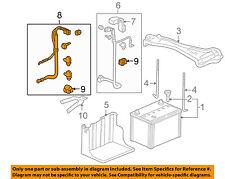 32600-SZ3-A01 Honda Cable assy 32600SZ3A01