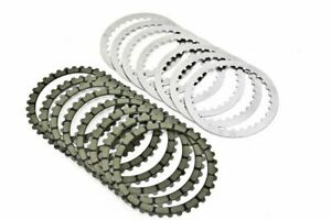 Barnett Carbon Fiber Friction and Steel Clutch Plates Kit