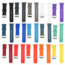 US Replacement Silicone Watch Band Strap For Samsung Galaxy Gear S2 R720 R730 xi