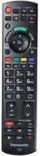 Control Remoto Panasonic TX-L37S20B * TX-L22X20B * TX-L24E3B * TX-L26C20B