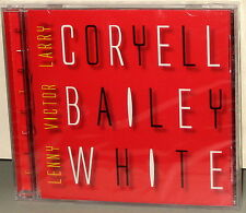 CHESKY CD JD-308: Coryell, Bailey, White - Electric - USA 2005 Factory SEALED