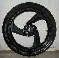 Yamaha 125 TDR . roue JANTE arriere