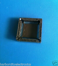 822275-1 AMP CONNECTOR 44-PIN PLCC SOCKET SMT BOTTOM