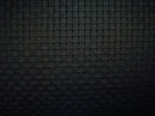 BINCA 6 COUNT CROSS STITCH BLACK COTTON 10% OFF 2+ ** 20% OFF 4+ (50cmx50cm)