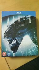 Alien Anthology BR deutscher ton