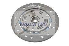 TRUCKTEC AUTOMOTIVE Kupplungsscheibe für Kupplung 02.23.102
