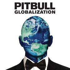 PITBULL Globalization CD BRAND NEW