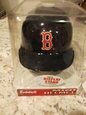 Riddell MLB Boston Red Sox Mini-Batting Helmet