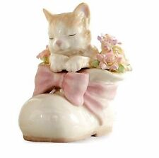 Lenox Cat Figurine