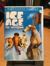 Ice Age: The Meltdown ( Widescreen )