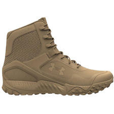 NEW STYLE Under Armour UA Men's Brown VALSETZ RTS 1.5 Tactical Boots 3021034
