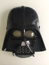 Darth Vader Mask Masque Star Wars 2005 No 3441