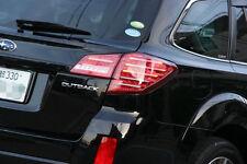 Full LED Tail lamps Subaru Liberty/Legacy Wagon Outback BR9