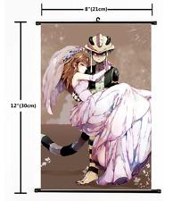Japan Anime Meruem Hunter X Hunter home decor Wall Scroll Poster 2465