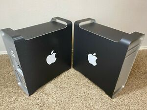 Mac Pro 12 Core 3.46GHz 128GB Ram 512GB NVME 1TB SSD RX580 W/Boot-Screen Wrapped