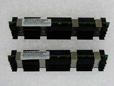 8GB KIT DDR2 667MHZ PC2 5300 (2X4GB) ECC FBDIMM Apple Mac Pro