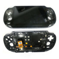 For Sony Playstation PS Vita PSV 1000 LCD Screen Display Touch Digitizer Assembl