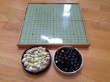 Vintage Japanese GO Game