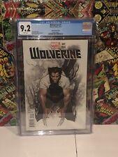 Wolverine (2013) # 1 1:50 Oliver Coipel RI - CGC 9.2
