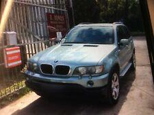 2002 BMW X5 E53 3.0i AUTO PETROL STARTER MOTOR GENUINE BOSCH  7501668