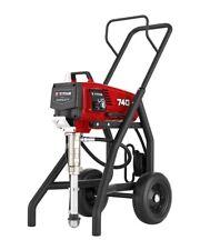 Titan 805 007 805007 Impact 740 High Rider Airless Paint Sprayer Complete